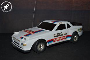 Radcom Porsche 944 Turbo RC autó