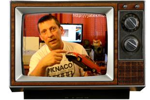 Játékmúzeum TV 33.adás