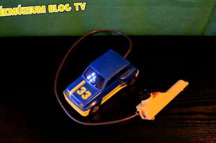 Játékmúzeum TV 88.adás