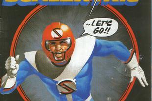 Scalextric katalógus 1981
