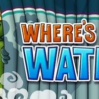 Where's My Water csak most ingyen!