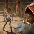 Mortal Kombat 11 - Kotal Kahn, Jacqui Briggs