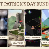 Indie Royale - The St.Patrick's Day Bundle