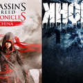 Ingyen Assassin's Creed Chronicles: China és Kholat
