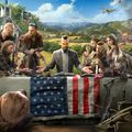 Far Cry 5 infóáradat