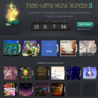 Indie Game Music Bundle 3