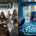 Ingyen Assassin's Creed Syndicate és Faeria!
