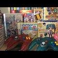 játéknapló extra: Japan Mega Haul: Nintendo cuccok a Kansai régióból