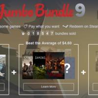 Humble Jumbo Bundle 9