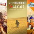 Ingyen Killing Floor 2, Lifeless Planet, The Escapists 2!