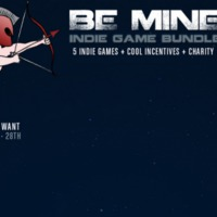 Be Mine Indie Bundle