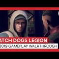 E3 2019 - Ubisoft és Square Enix röviden