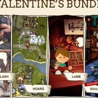 Indie Royale - The Valentine's Bundle