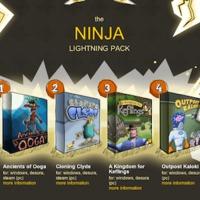 Indie Royale - The Ninja Lightning Pack