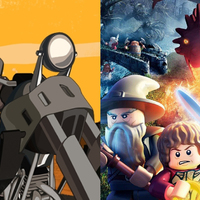 Ingyen Full Throttle Remastered és LEGO The Hobbit!