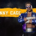 Mortal Kombat 11 - Johnny Cage