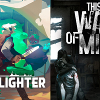 Ingyen Moonlighter és This War of Mine!
