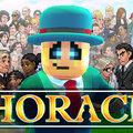 Ingyen Horace!
