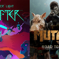 Ingyen Hyper Light Drifter és Mutant Year Zero: Road to Eden!