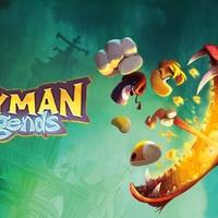 Ingyen Rayman Legends!