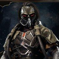 Mortal Kombat 11 - Kabal, Geras