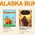 Indie Royale - The Alaska Bundle