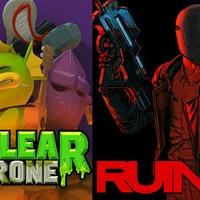 Ingyen Nuclear Throne és RUINER!