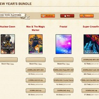 Indie Royale - The New Year's Bundle