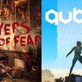 Ingyen Layers of Fear és Q.U.B.E. 2!