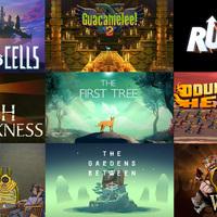 Bemutatták az idei legjobb indie játékokat - PAX East 2018