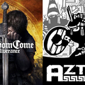 Ingyen Kingdom Come: Deliverance és Aztez!