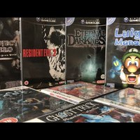 játéknapló extra: Halloweeni Nintendo játékajánló