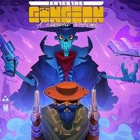 Ingyen Enter the Gungeon!