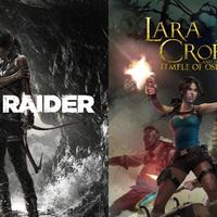 Ingyen Tomb Raider és Lara Croft and the Temple of Osiris!