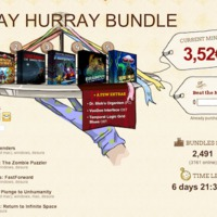 Indie Royale - The May Hurray Bundle
