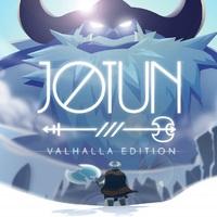 Ingyen Jotun: Valhalla Edition!