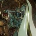 Mortal Kombat 11 - Kano, Cassie Cage