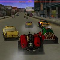 Ingyen Carmageddon TDR 2000!