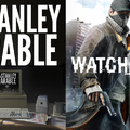Ingyen The Stanley Parable és Watch_Dogs!