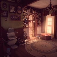 Ingyen What Remains of Edith Finch és A Story About My Uncle!