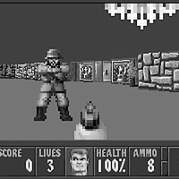 Wolfenstein 3D - 20 éves szülinapján ingyenes minden platformra