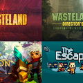 Ingyen The Escapists, Wasteland 2+1 és Bastion!
