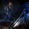 Mortal Kombat 11 - Kitana, Cetrion és D'Vorah