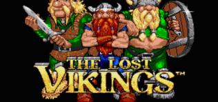 The Lost Vikings ingyen