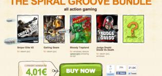 Indie Royale - The Spiral Groove Bundle