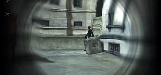 Dishonored videó - Lopakodás felsőfokon