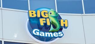 Bezárt a Big Fish Games vancouveri részlege