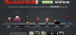 Humble Indie Bundle 8