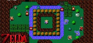 Zelda Maker alfa