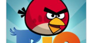 Angy Birds Rio - Limitált ideig ingyen!